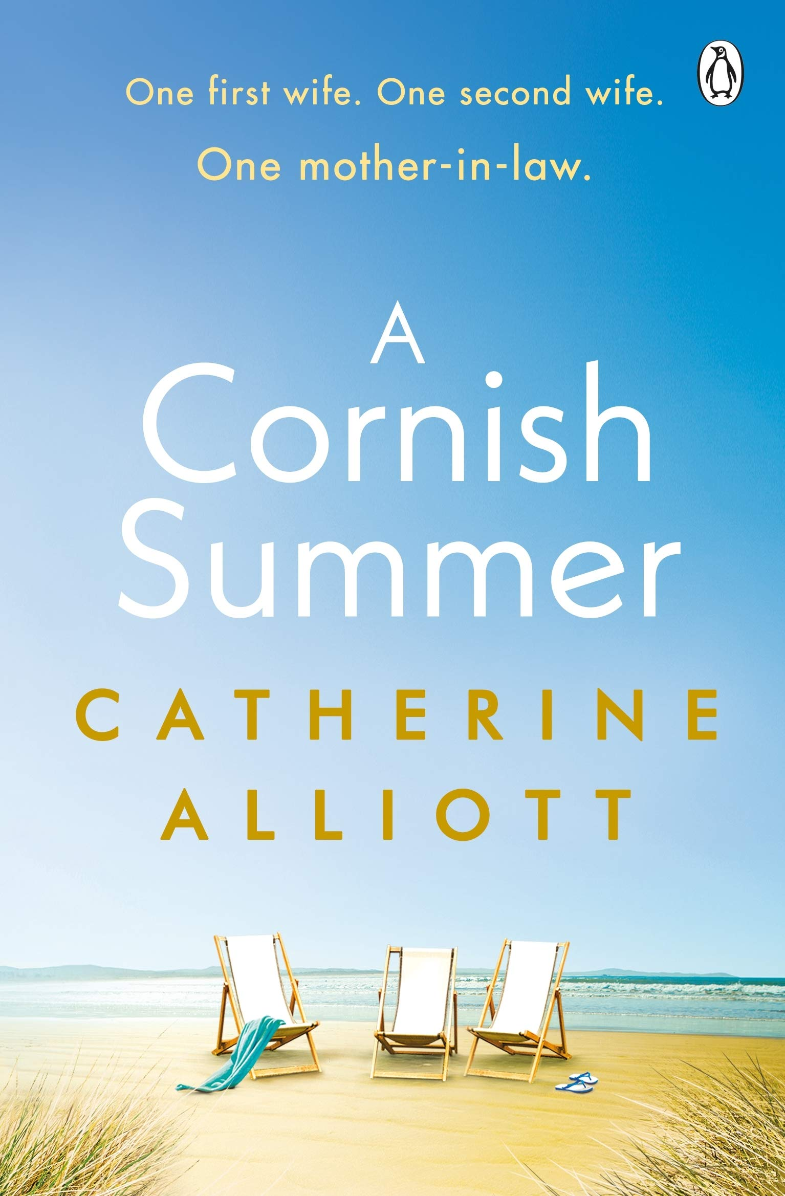 Summer Reads with Catherine Alliott & Fanny Blake