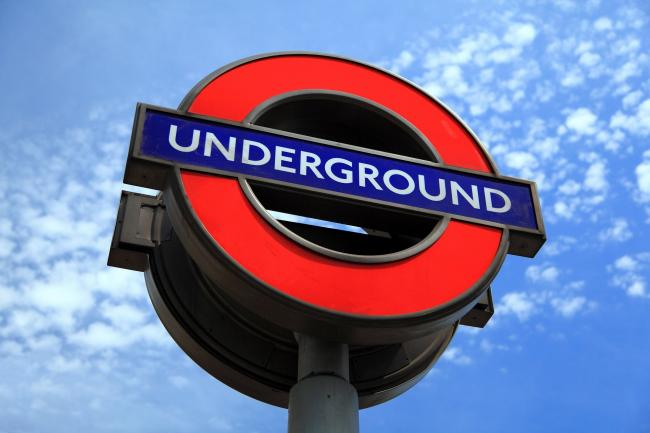 There are severe delays on the Northern Line. Photo: Pixabay