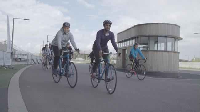 Teach First on a cycling mission through Prudential RideLondon-Surrey 2019