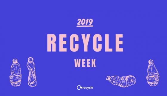 Recycling Week supported at Hillingdon events