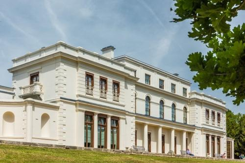 Gunnersbury Park: changes are afoot