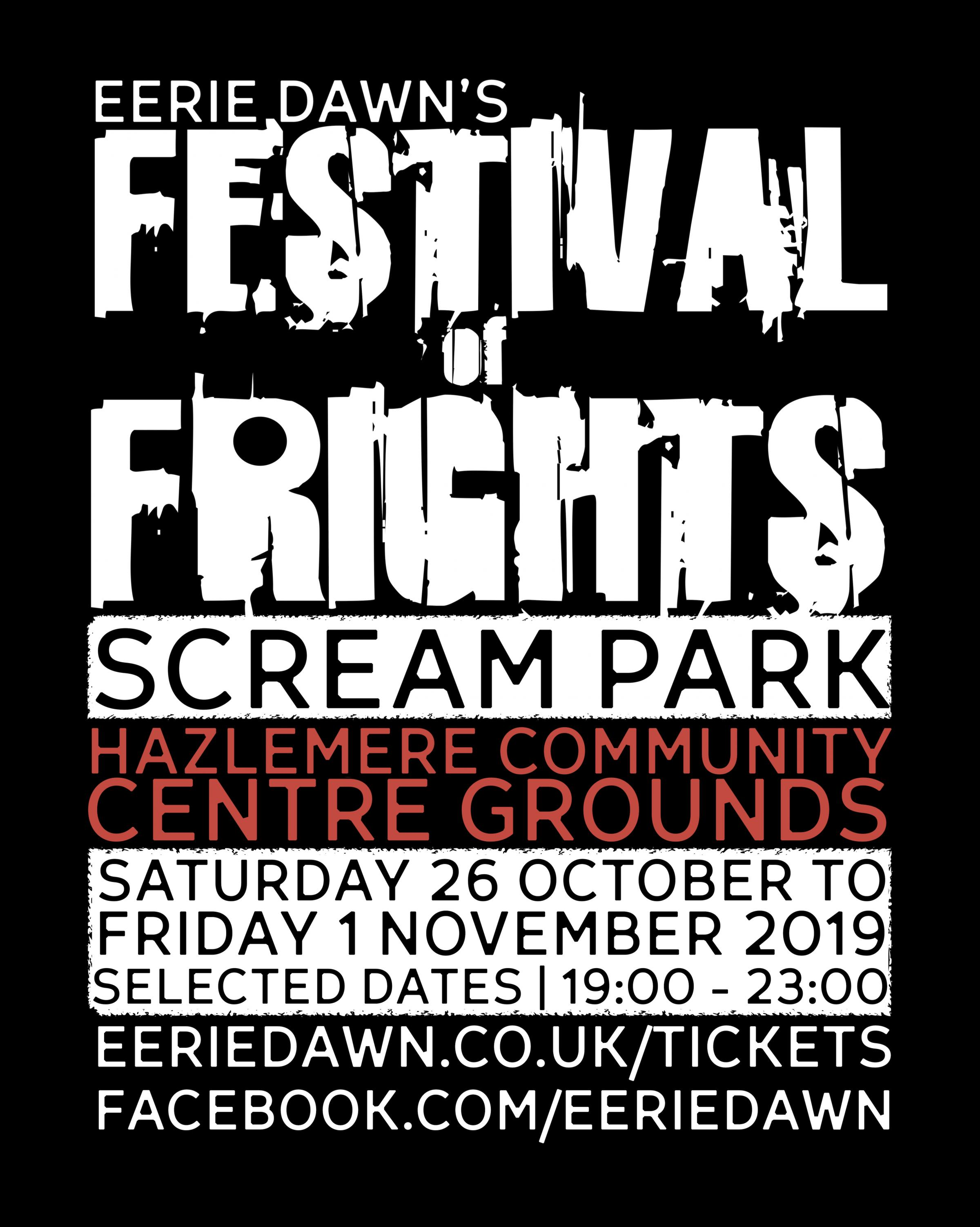 Eerie Dawn's Festival of Frights