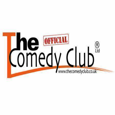 The Comedy Club London Heathrow - Book A Live Comedy Show 2nd December