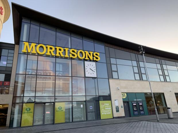 Ealing Times: Morrisons is hiring across 50 UK stores