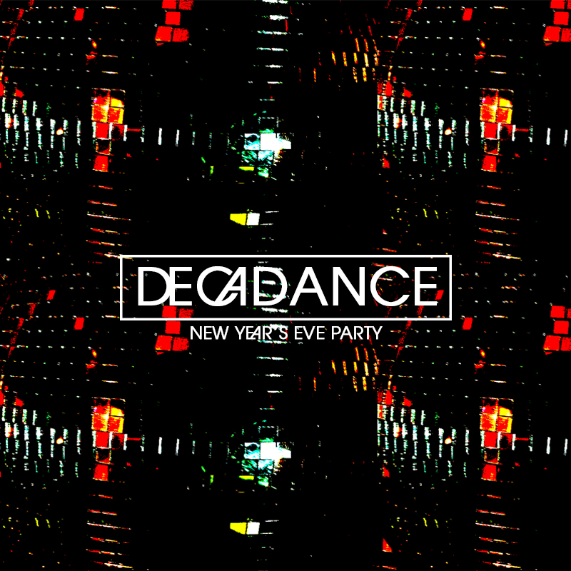 Clayton's Marlow Presents... Decadance New Years Eve Party
