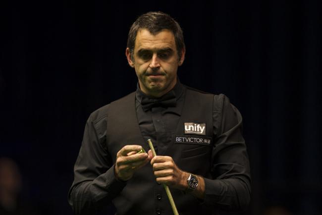 'I was beaten by the better man,' says O'Sullivan