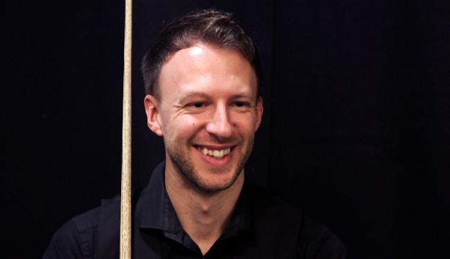 Judd Trump thinks snooker can benefit from expanding its audience to different demographics