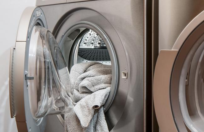 As many as 519,000 washing machines under the Hotpoint and Indesit brands are being recalled. Photo: Pixabay