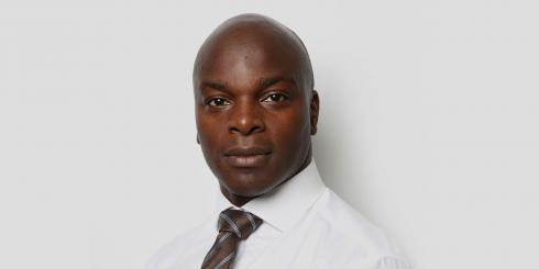 Ealing Times: Shaun Bailey wants tougher laws to tackle LGBT hate crimes (Photo: GLA).