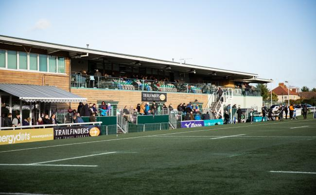 Falcons call out Ealing for 'distasteful' public position
