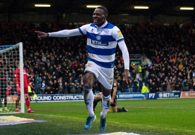 Osayi-Samuel has enjoyed a searing breakthrough season at Loftus Road as he marked himself out as one of the Championship's most exciting talents
