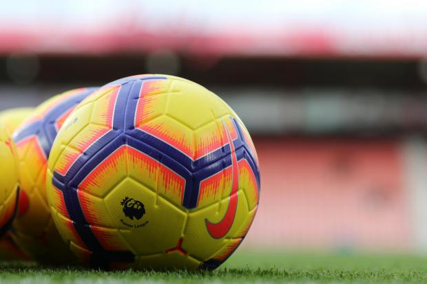 AFC Bournemouth v Manchester United – Premier League – Vitality Stadium