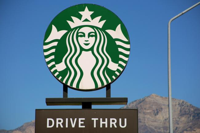 A starbucks drive-thru will reopen at a nearby motorway service site. Credit: Pixabay