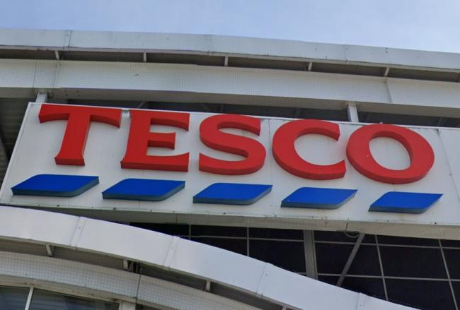 Tesco unveils major change for those who shop online. Picture: Newsquest