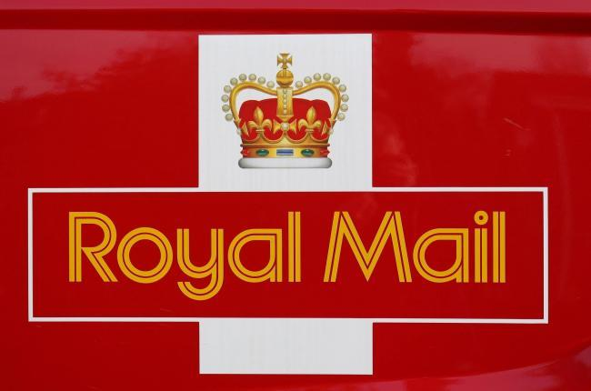 Royal Mail confirm 'major changes' to Special Delivery guarantee delivery times (Archive photo)