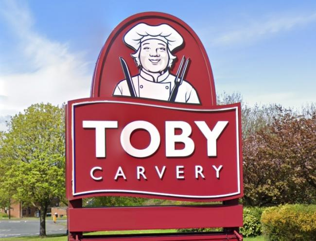 Toby Carvery reveals huge shake-up ahead of reopening. Picture: Newsquest