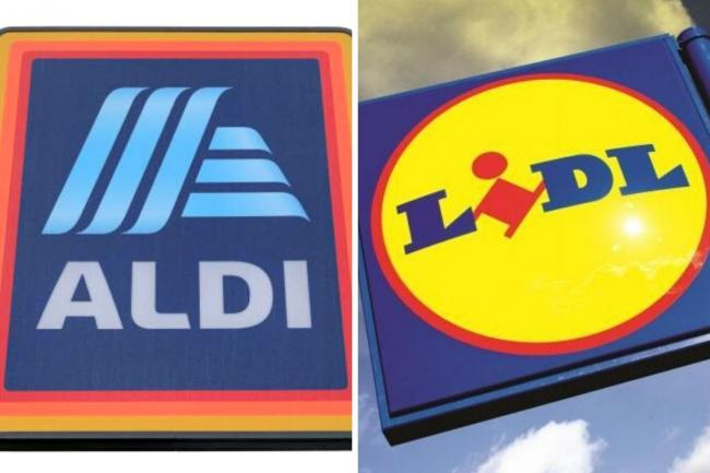 Aldi and Lidl middle aisles: What's available from Sunday, October 18? Picture: Newsquest