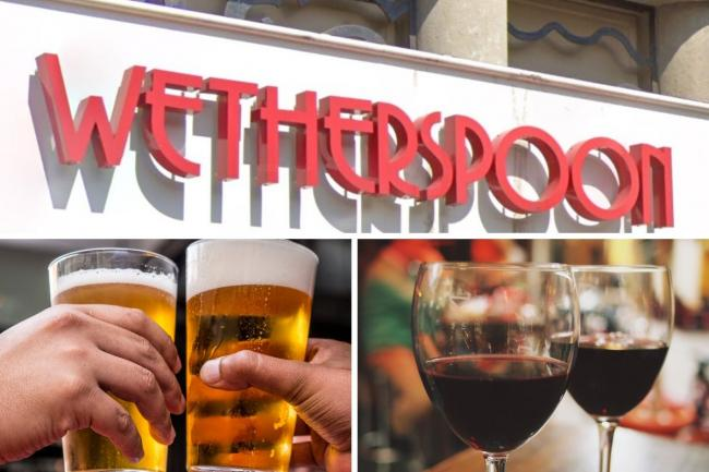 The 9 rules every Wetherspoons customer must follow at the pub