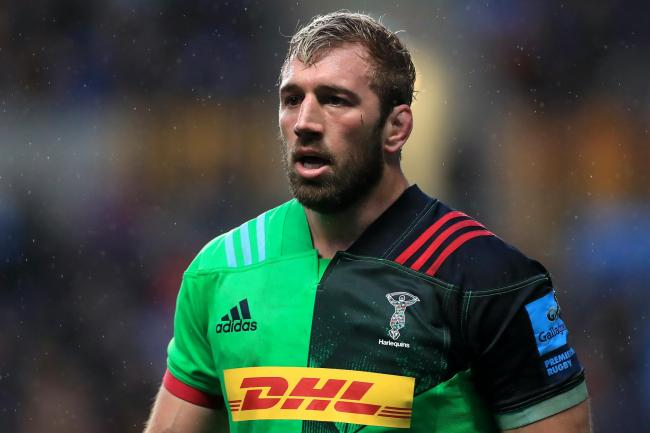 Harlequins captain Chris Robshaw has called on his team to prove they are mentally strong ahead of their battle against Sale