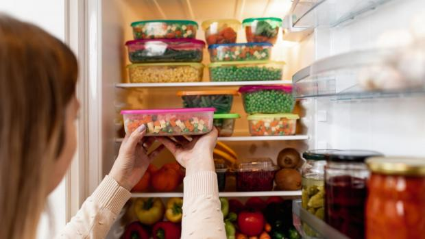 Ealing Times: A full fridge will help keep the temperature consistent. Credit: Getty / Group4 Studio