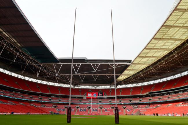 The 2020 Challenge Cup final at Wembley will be played behind closed doors.