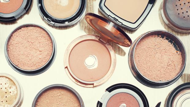 Ealing Times: Look for a hard film or changes in colour in your powder products. Credit: Getty Images / misuma