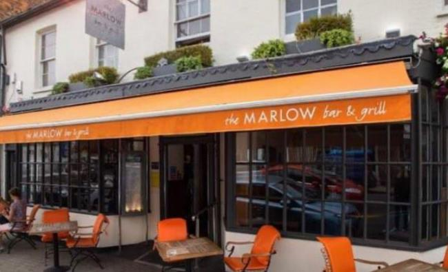 The Marlow Bar & Grill