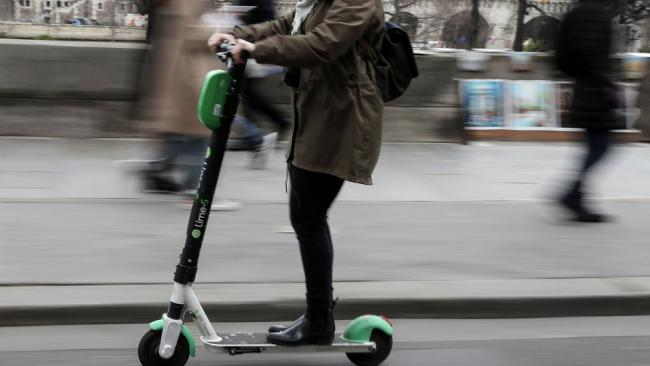 Ealing expected to join e-scooter rental trial