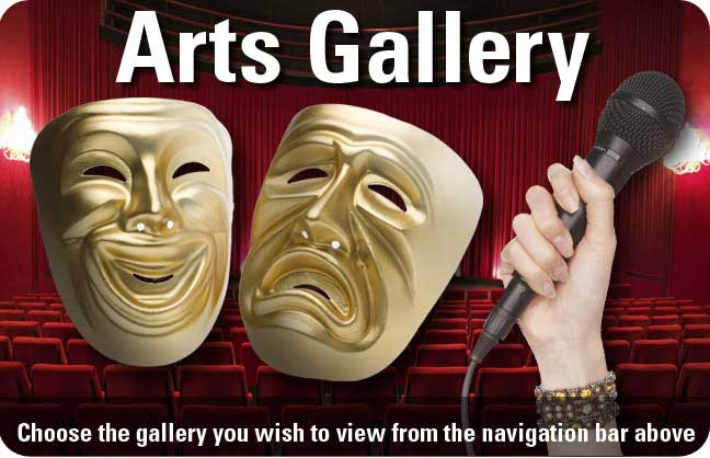 Ealing Times: Arts Gallery