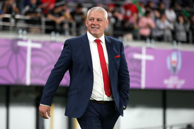 Lions boss Warren Gatland wants England's club to soften their stance on player release