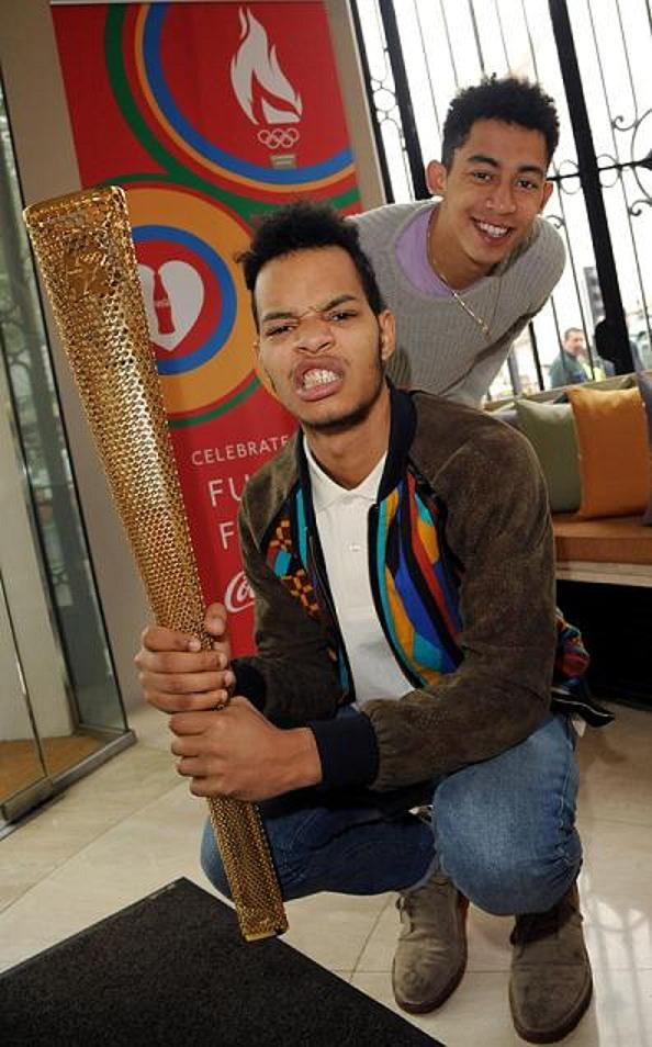 Rizzle Kicks will be at the Wandsworth event