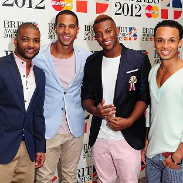 Ealing Times: JLS will join Jack White and One Direction at the iTunes Festival