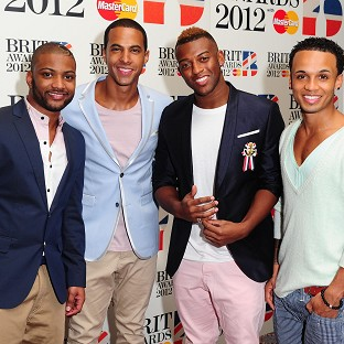 JLS will join Jack White and One Direction at the iTunes Festival