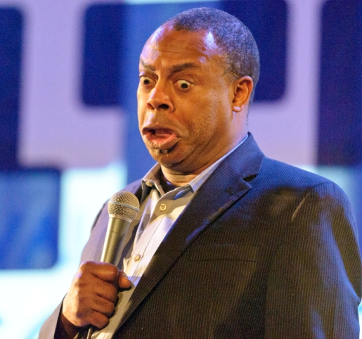 Michael Winslow: The Man of 10,000 Voices