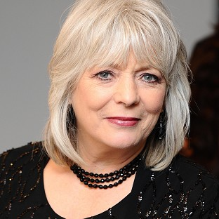 Alison Steadman would love to work with James Corden and Ruth Jones again