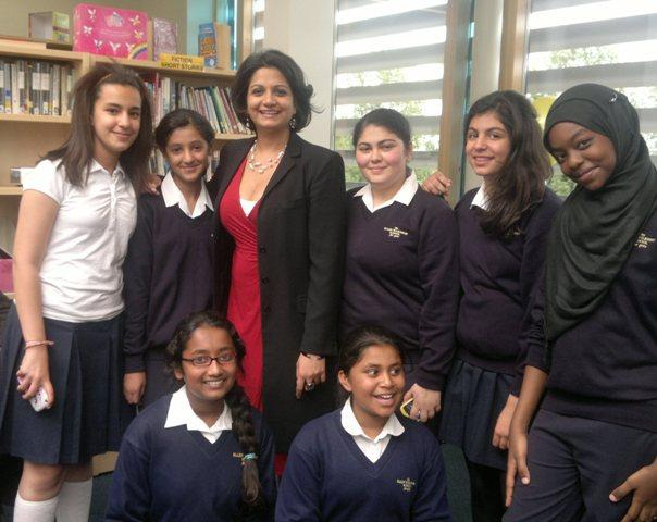 Passion and enthusiasm: Radha Jaipersad