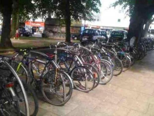 On your bikes! Ealing cycle hire scheme ready to launch