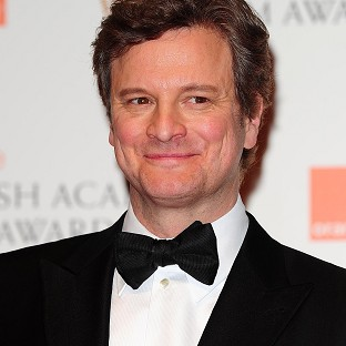 Colin Firth is on the star-studded guest list for Toronto