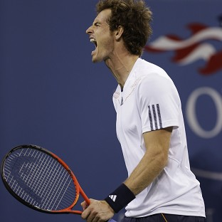 Gritty Murray wins first Grand Slam