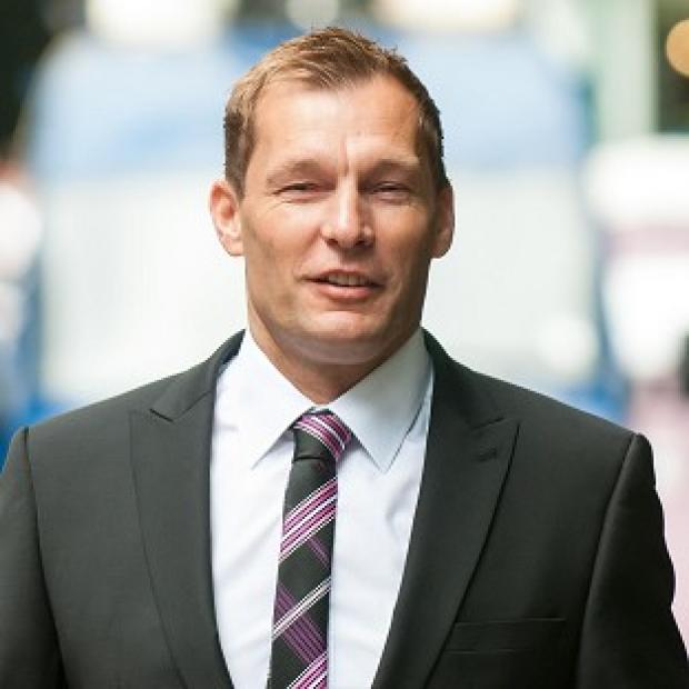 Pc Simon Harwood has been found guilty of gross misconduct