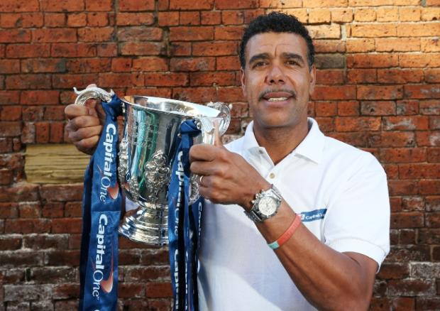 QPR will be eyeing the Capital One Cup, says Kamara