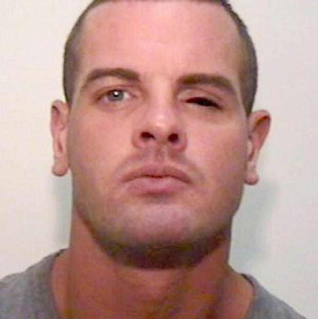 Ealing Times: Dale Cregan is due in court charged with four murders, including that of two female police officers (GMP/PA)