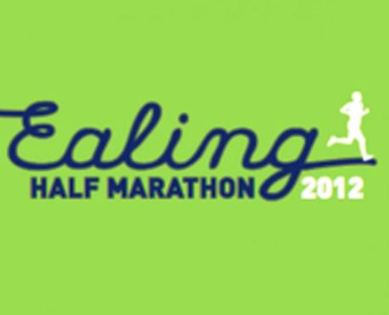 First Ealing Half-Marathon is a sell-out