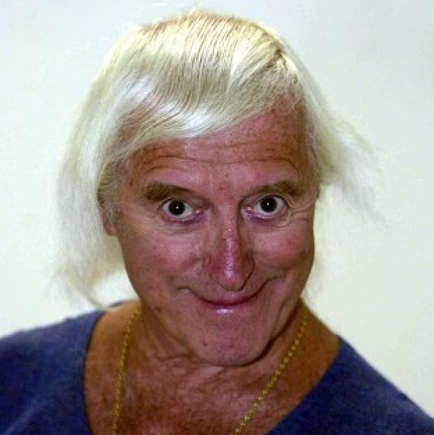 A string of police forces have received complaints about Sir Jimmy Savile