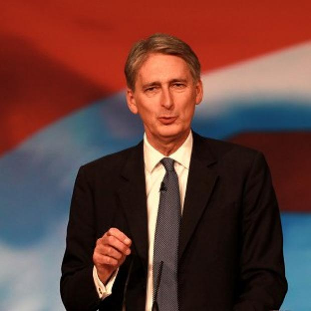 Philip Hammond promised an investigation into claims ex-military chiefs said they could get access to key decision makers