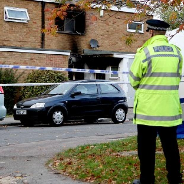 Ealing Times: Maheen Shakoor died three days after she was rescued from a fire at her family home in Essex