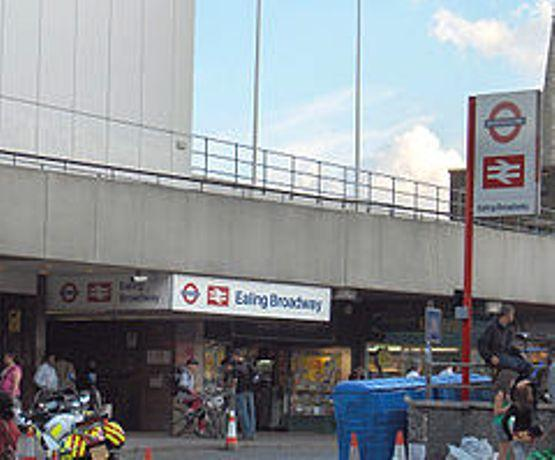 Crossrail should end Ealing Broadway parking disputes