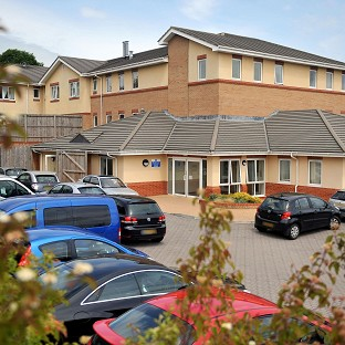 Action call after care home scandal