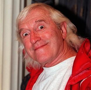 Ealing Times: Jimmy Savile died a year ago at his home in Leeds
