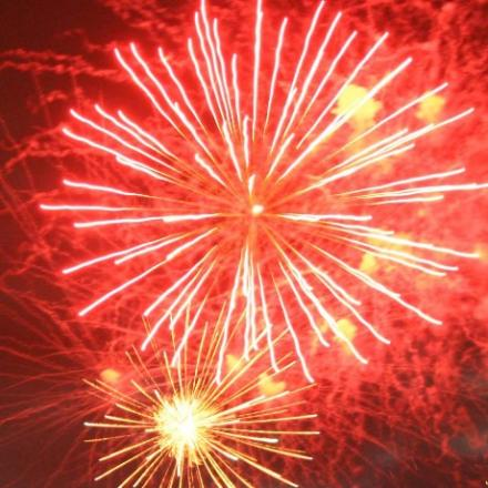 Guide to best firework displays in and around Ealing